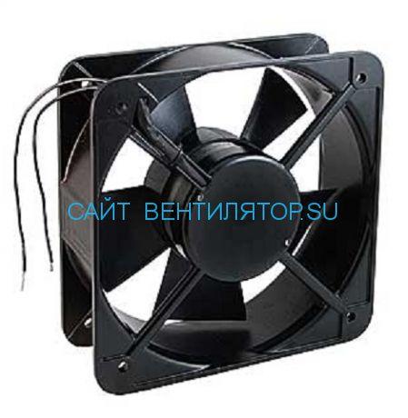 Вентилятор RQA 150x150x50 HBL 220 VAC
