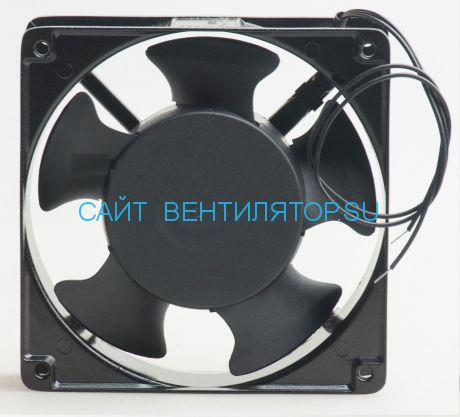 Вентилятор DP200 A2123HBT 120х38, 220в