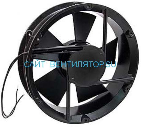 Вентилятор 220*60 220в круг
