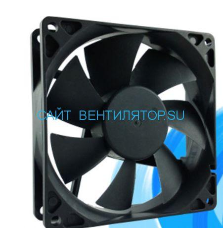Вентилятор 92*25 12в, 0.5А