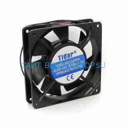 Вентилятор RQA 12025HSL 220v