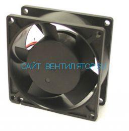 Вентилятор RQD 8032MS 12в