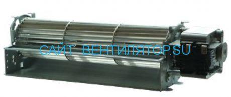 Вентилятор тангенциальный JQF-06024A22-S 220в
